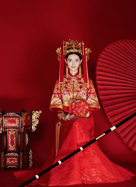 中国爱之红